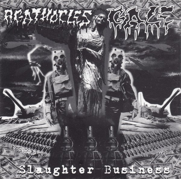 Agathocles - Slaughter Business