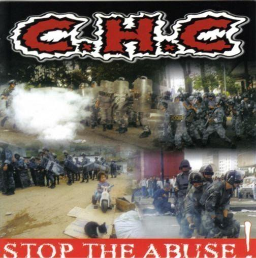 Agathocles - Stop The Abuse! / How Much Blood Do You Need, Yet?