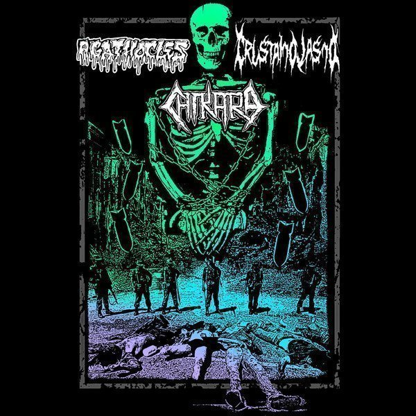 Agathocles - The More Laws, The Less Justice