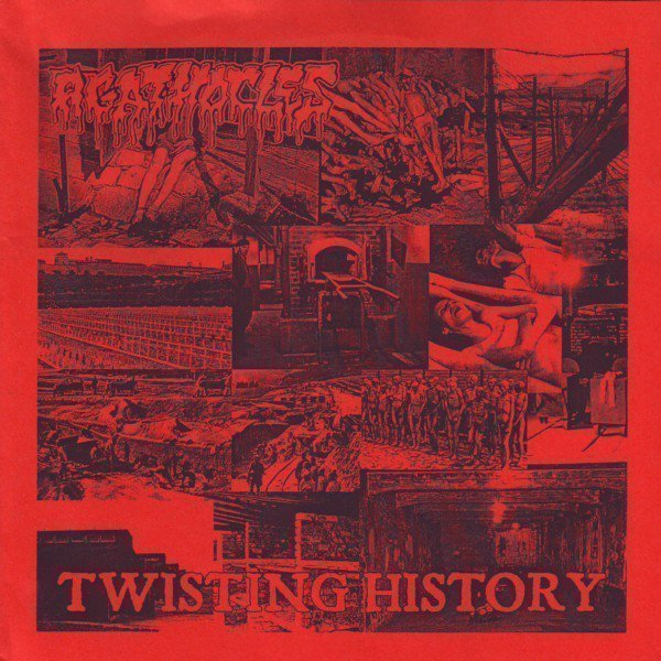 Agathocles - Twisting History / Seeds Of Cruelty