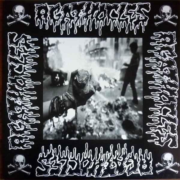 Agathocles - Untitled/New Wave Of American Mincecore