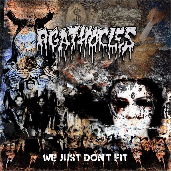 Agathocles - We Just Don