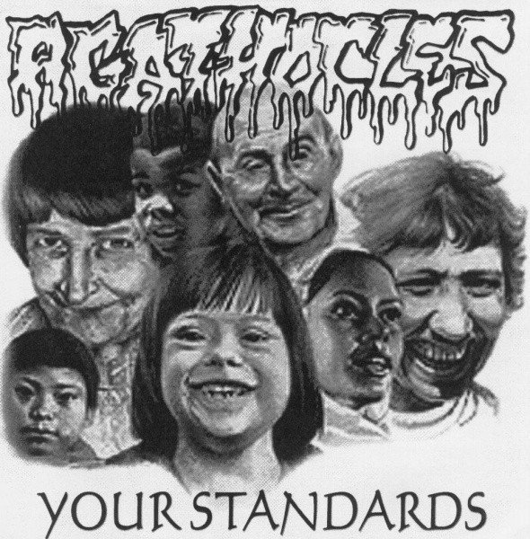 Agathocles - Your Standards / Kuolema