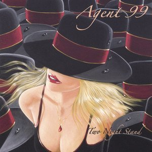 Agent 99 - Two Night Stand