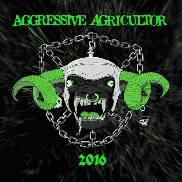 Aggressive Agricultor - 2016