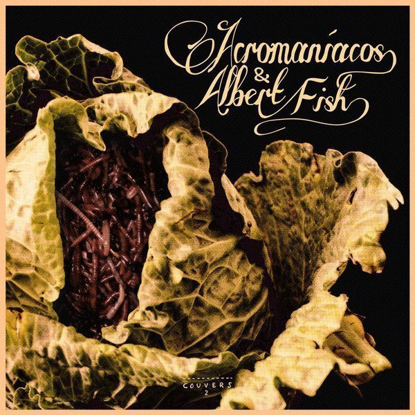 Albert Fish - Couvers 2