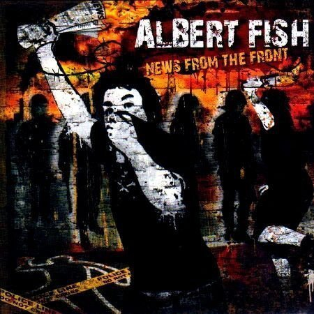 Albert Fish - News From The Front
