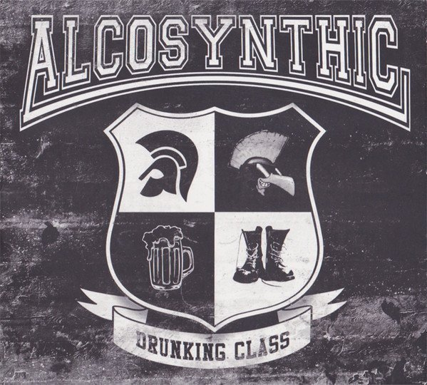 Alcosynthic - Drunking Class