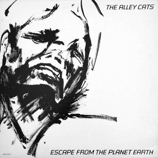 Alley Cats - Escape From The Planet Earth