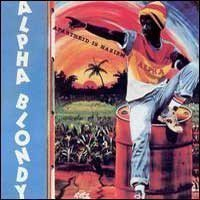Alpha Blondy And The Solar System - Apartheid Is Nazism