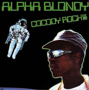 Alpha Blondy And The Solar System - Cocody Rock / Bori Samory