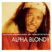 Alpha Blondy And The Solar System - L