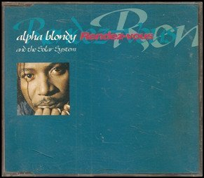 Alpha Blondy And The Solar System - Rendez-Vous