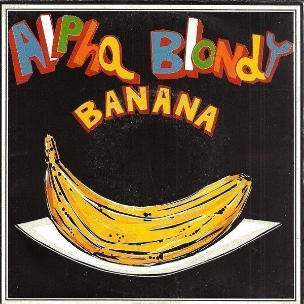 Alpha Blondy And The Wailers - Banana