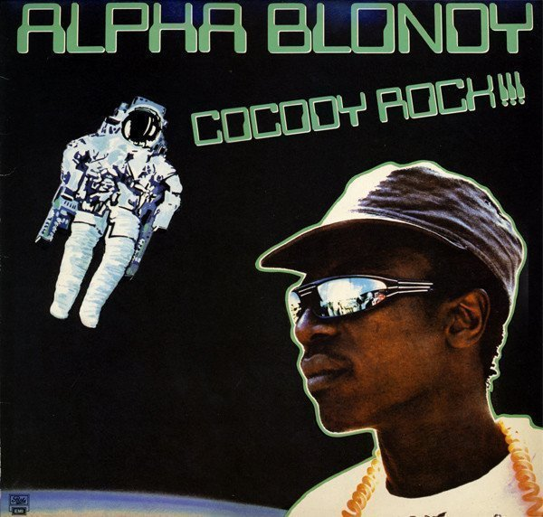 Alpha Blondy And The Wailers - Cocody Rock!!!
