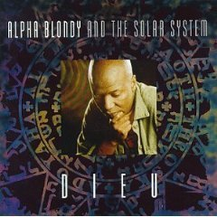 Alpha Blondy And The Wailers - Dieu