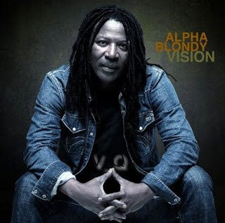 Alpha Blondy And The Wailers - Vision