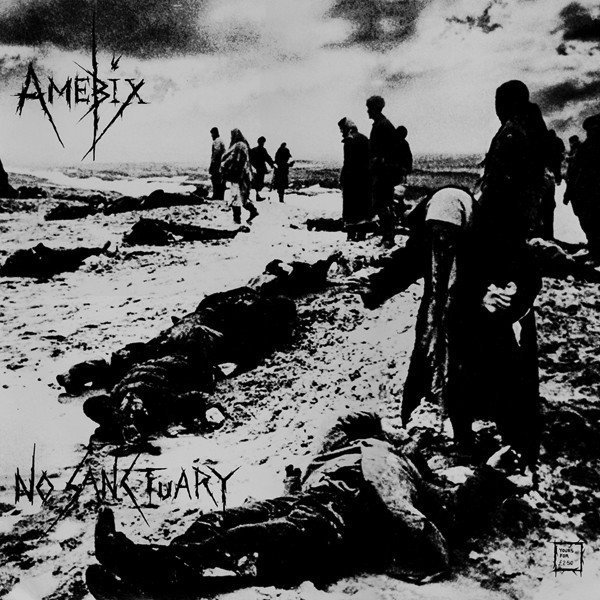Amebix - No Sanctuary