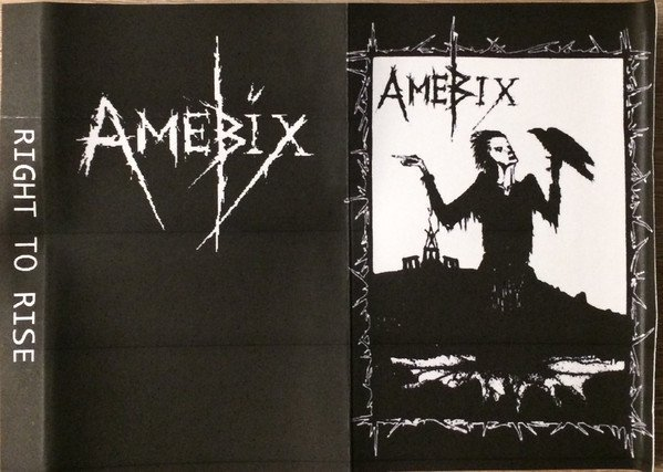 Amebix - Right To Rise