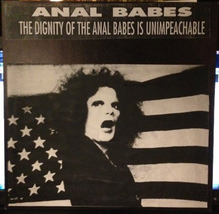 Anal Babes - The Dignity Of The Anal Babes Is Unimpeachable