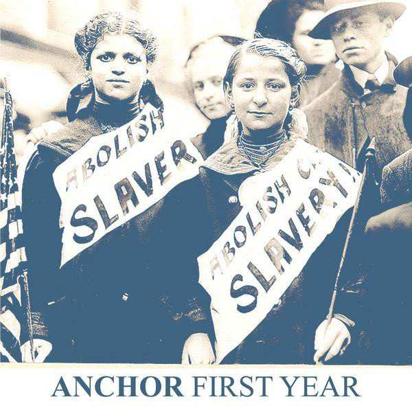 Anchor - First Year