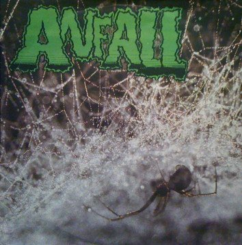 Anfall - Anfall