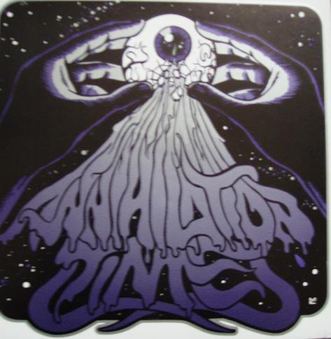 Annihilation Time - Cosmic Unconciousness EP