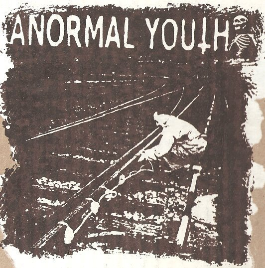 Anormal Youth - Anormal Youth