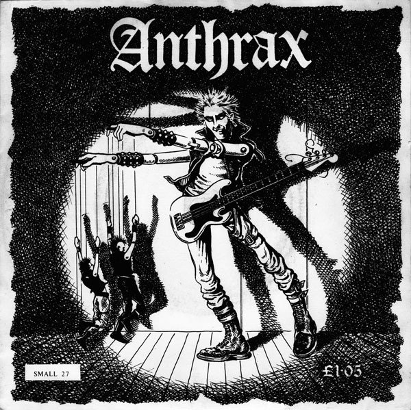Anthrax - They