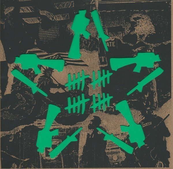 Anti flag - 20 Years Of Hell: Vol. IV