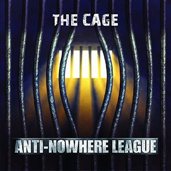 Anti nowhere League - The Cage