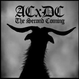 Antichrist Demoncore - The Second Coming