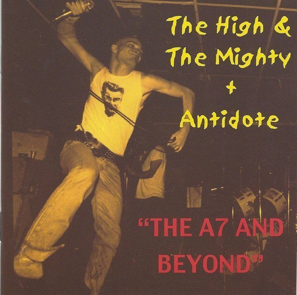 Antidote - The A7 And Beyond