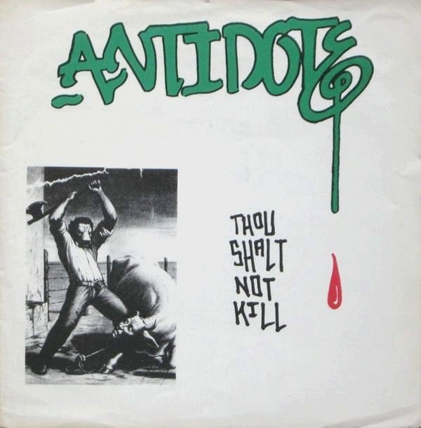 Antidote - Thou Shalt Not Kill