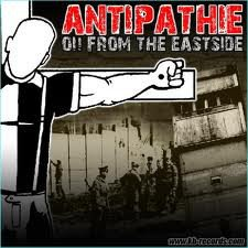 Antipathie - Oi! From The Eastside