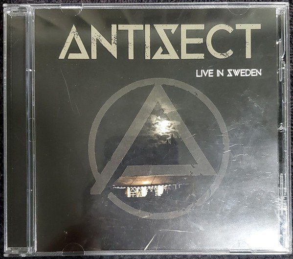 Antisect - Live In Sweden