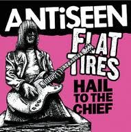 Antiseen - Hail To The Chief