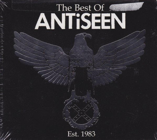 Antiseen - The Best Of
