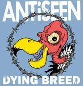 Antiseen - The Dying Breed EP