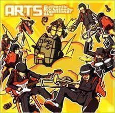 Arts - Authentic Rocksteady Traditional Ska