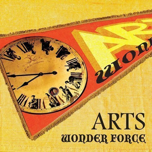 Arts - Wonder Force
