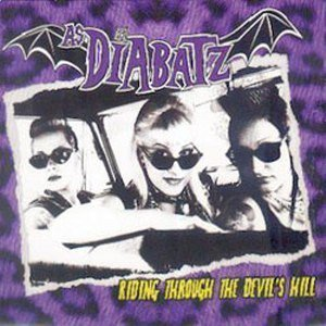 As Diabatz - Riding Through The Devil