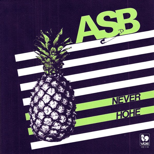 Asb - Never