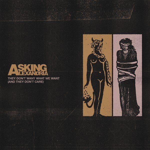 Asking Alexandria - They Don