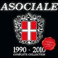 Asociale - 1990-2010 Complete Collection