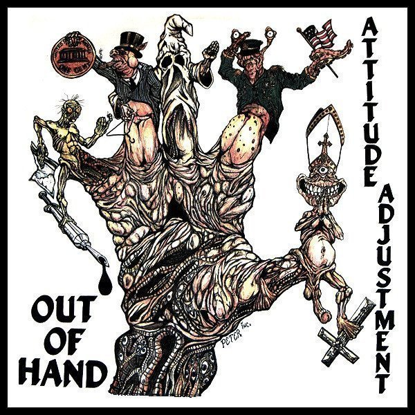 Attitude Adjustement - Out Of Hand