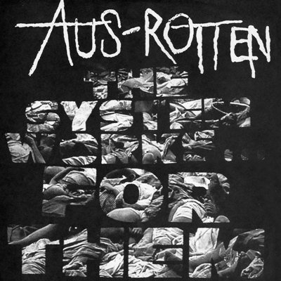 Aus rotten - The System Works... For Them