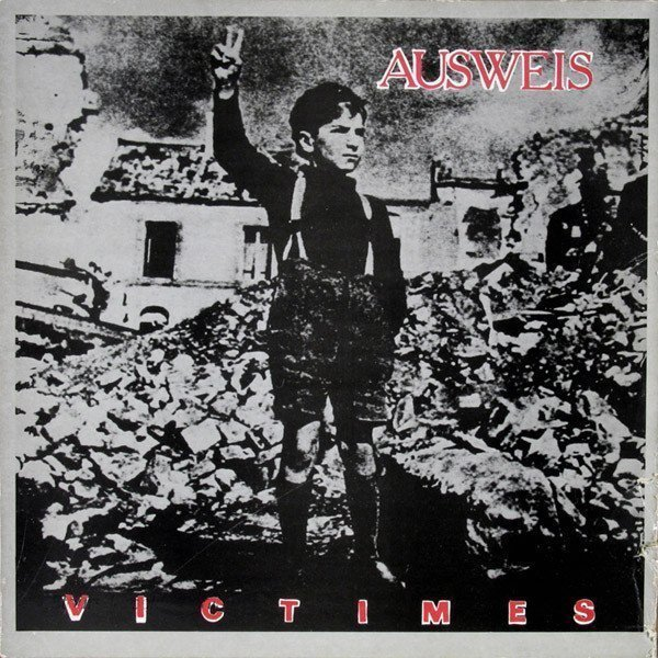Ausweis - Victimes