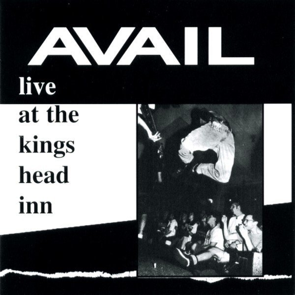 Avail - Live At The King