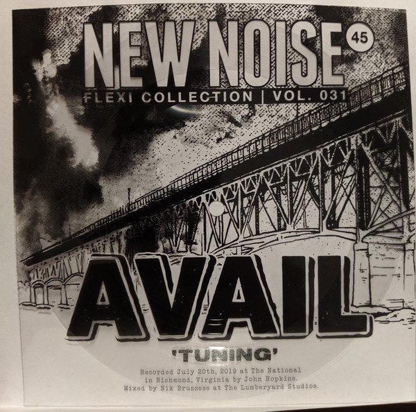 Avail - Tuning